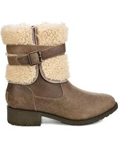 UGG Women's Dove Blayre III Boots , Brown, hi-res