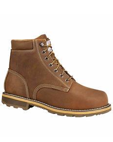 Carhartt Men's Waterproof Work Boots - Soft Toe, No Color, hi-res