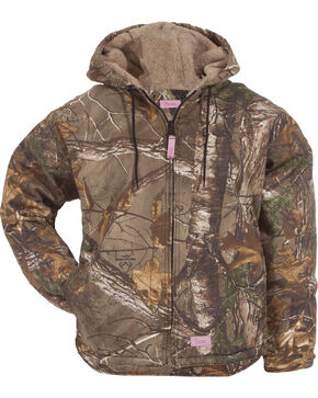 Berne Women's Camo Snow Drift Coat, Camouflage, hi-res