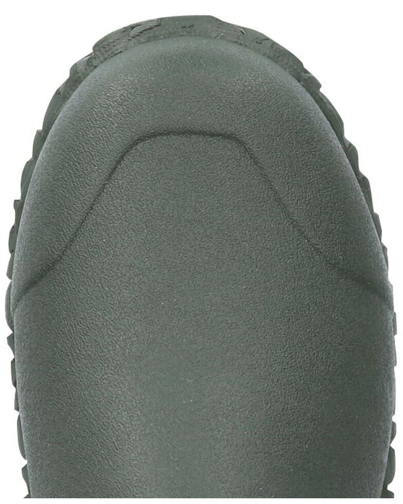 Smoky Mountain Youth Boys' Amphibian Rubber Boots - Round Toe, , hi-res