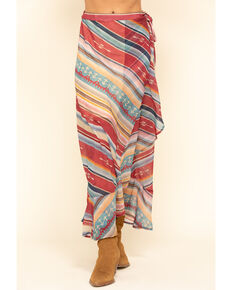 Tasha Polizzi Women's Marley Skirt, Multi, hi-res