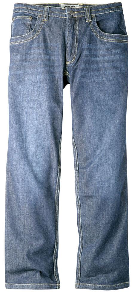 Mountain Khakis Men's 109 Camber Light Denim Jeans , Indigo, hi-res