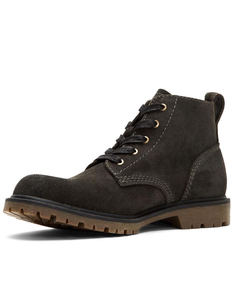 Frye Men's Ranger Chukka Boots - Soft Toe, Grey, hi-res