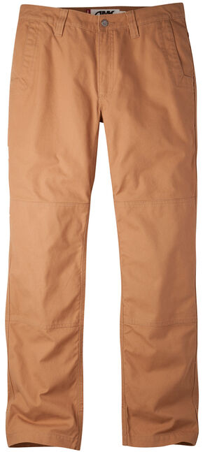 Mountain Khakis Men's Ranch Brown Alpine Utility Pants - Relaxed Fit , Brown, hi-res