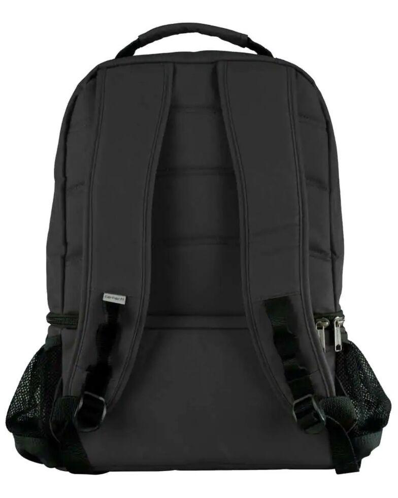 Carhartt Men's Black Cooler Work Backpack , Black, hi-res