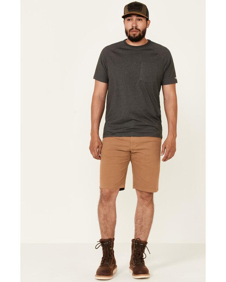 Flag & Anthem Men's Khaki Memphis Chino Shorts , Khaki, hi-res