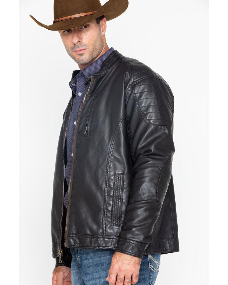 Cody James Men's Badland Jacket , Brown, hi-res