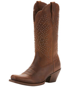 b3f4cce1df465 Ariat Women s Lakyn Western Boots - Square Toe