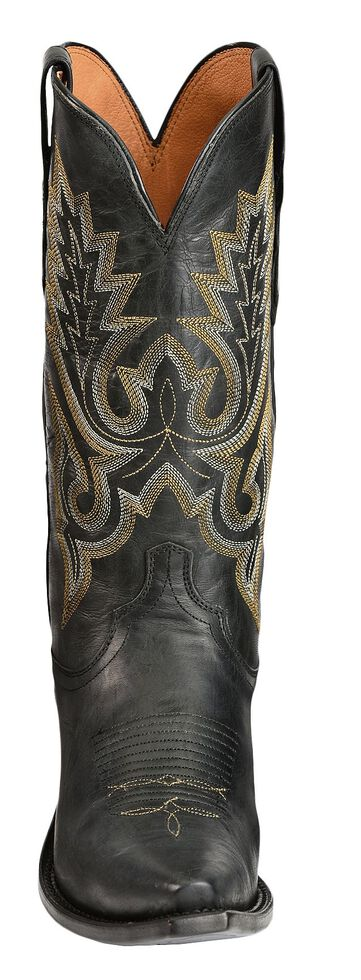 df1d9bc93e6 Lucchese Handmade 1883 Madras Goat Cowboy Boots - Snip Toe