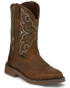 3011bcded95 Men's Justin Boots - Country Outfitter