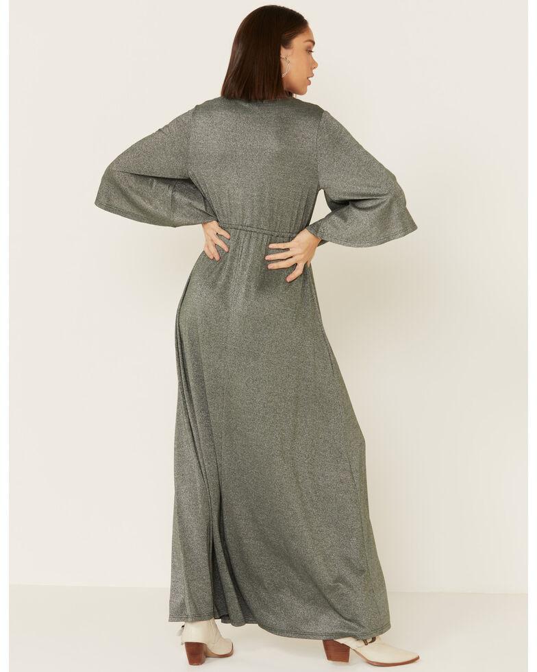 Mikarose Women's Lumee Dress, Sage, hi-res