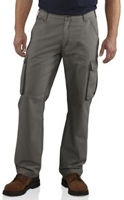 Carhartt Rugged Cargo Pants, Grey, hi-res