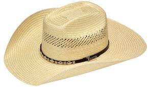 Men s Western Straw Hats - Country Outfitter ee698b055d93
