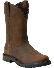3e6a33ce0d4 Men's Ariat Work Boots - Country Outfitter