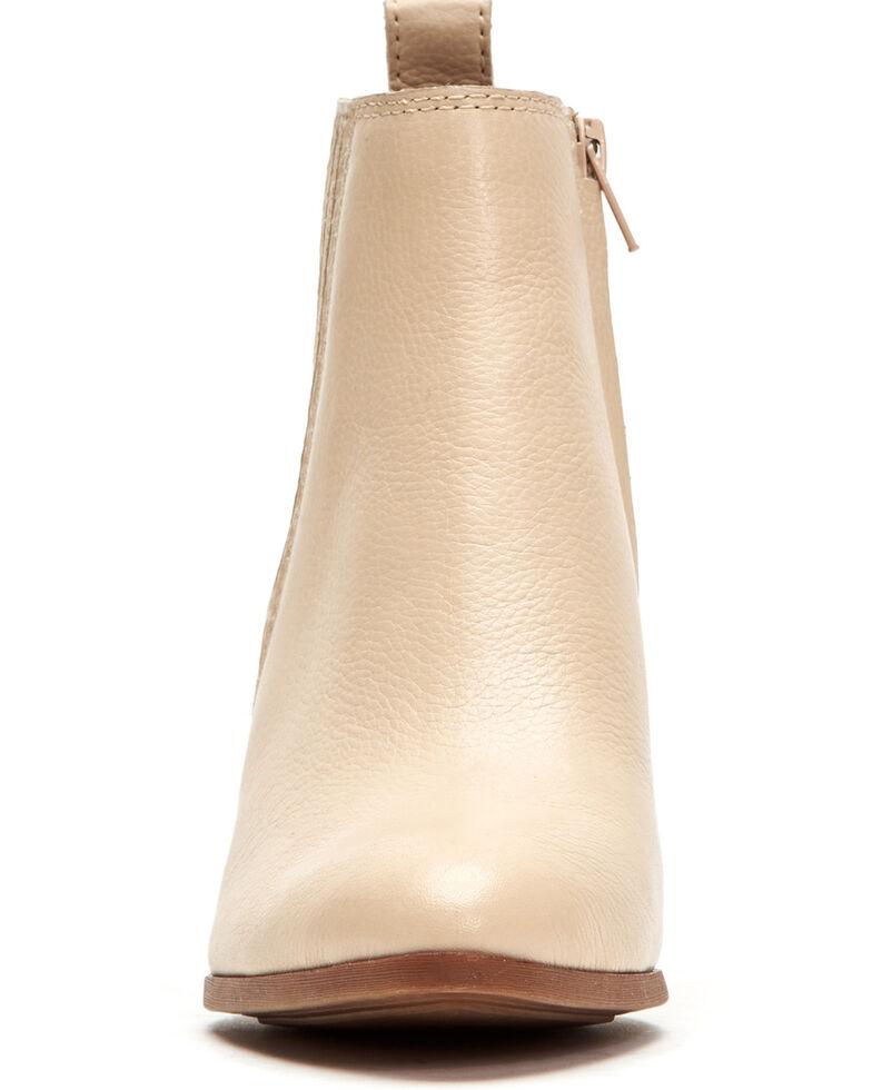 Frye & Co. Women's Jacy Chelsea Boots, White, hi-res