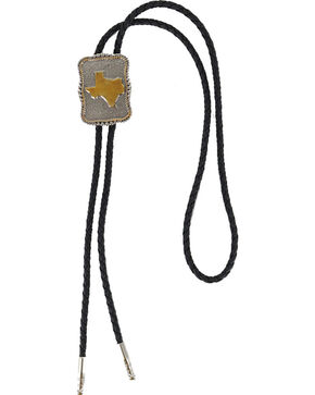 Cody James Men's Texas Bolo Tie , Multi, hi-res