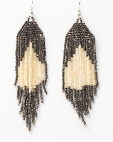 Idyllwind Women's The Perfect Duo Drop Earrings, Multi, hi-res
