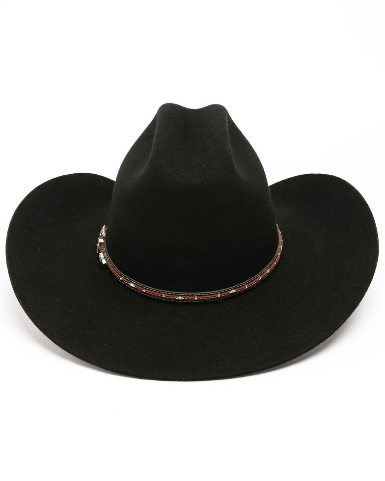 Cody James Boys Range Rider Cowboy Hat Country Outfitter