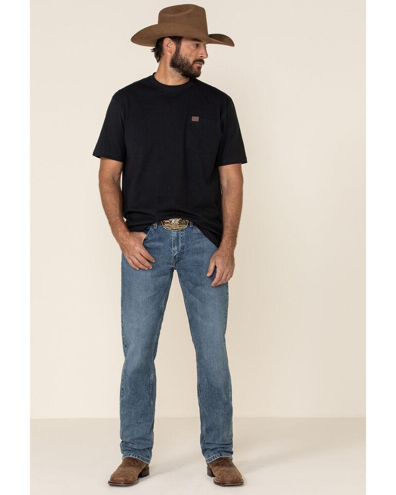 Levi's Men's 559 Aloe Subtle Light Stretch Relaxed Straight Leg Jeans , Blue, hi-res