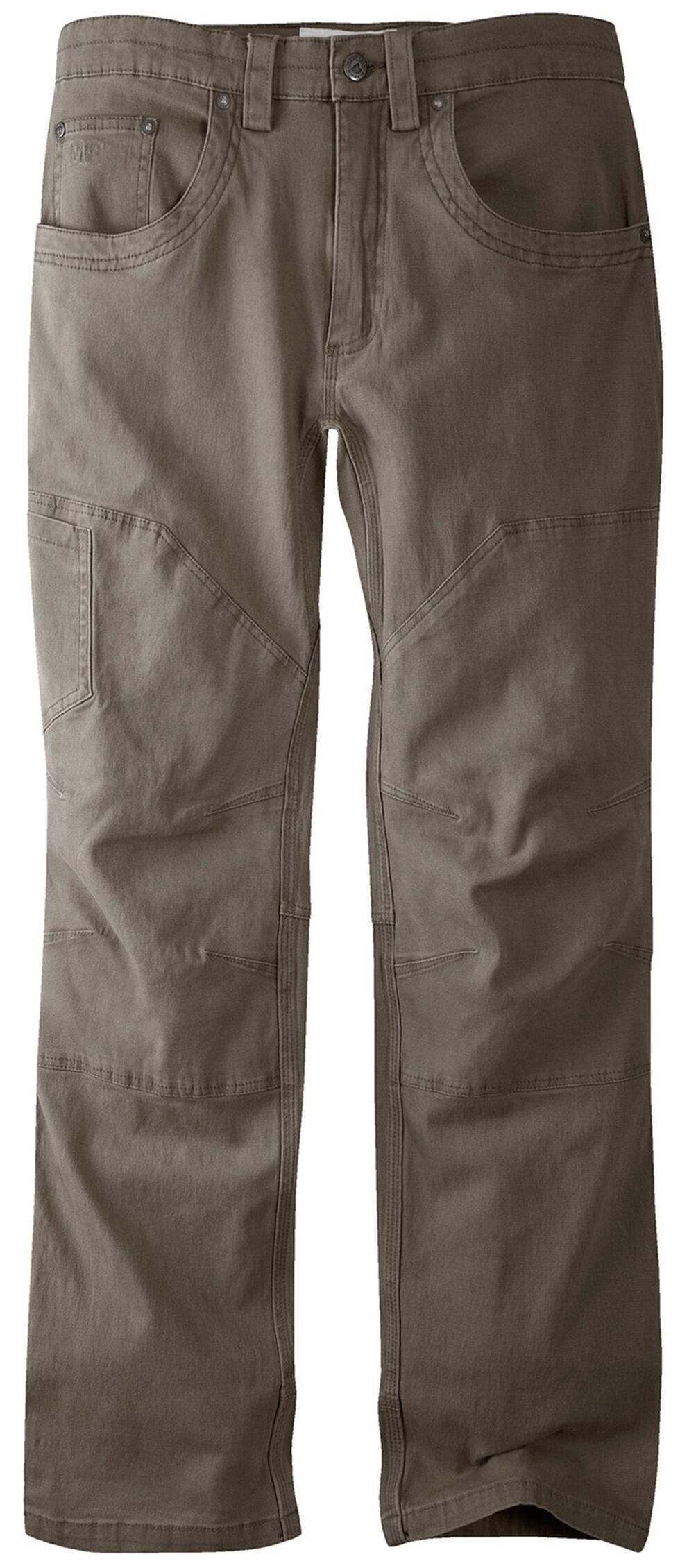 Mountain Khakis Men's Classic Fit Camber 107 Pants , Light Brown, hi-res