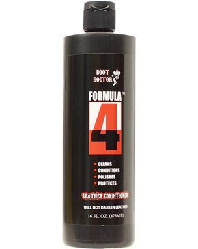 Boot Doctor Formula 4 Leather Conditioner - 16-Oz., Clear, hi-res
