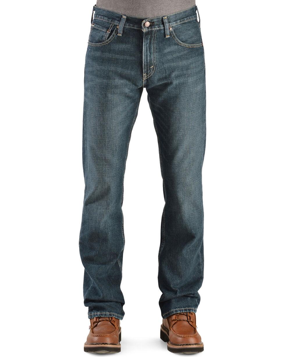 Levi's 527 Jeans - Prewashed Low Rise Boot Cut, Overhaul, hi-res
