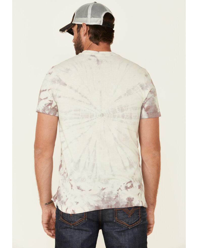 Levi's Men's Fog Crystal Washed Graphic T-Shirt , Grey, hi-res