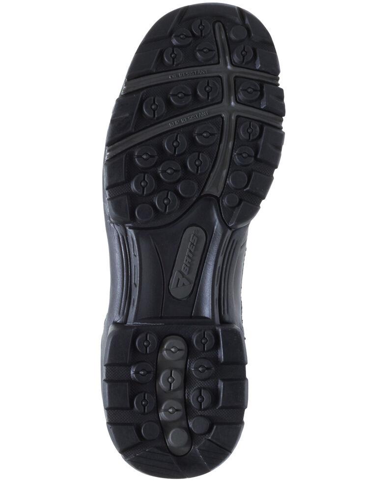 Bates Men's Tactical Sport Lace-Up Work Boots - Composite Toe, Black, hi-res