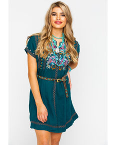 Johnny Was Dresses Amp Skirts Country Outfitter