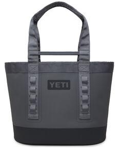 Yeti Coolers Camino Carryall 35 All Purpose Bag , Grey, hi-res