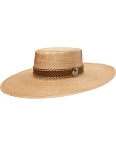 2091455e0afdf Charlie 1 Horse Women s Vaquera Straw Hat