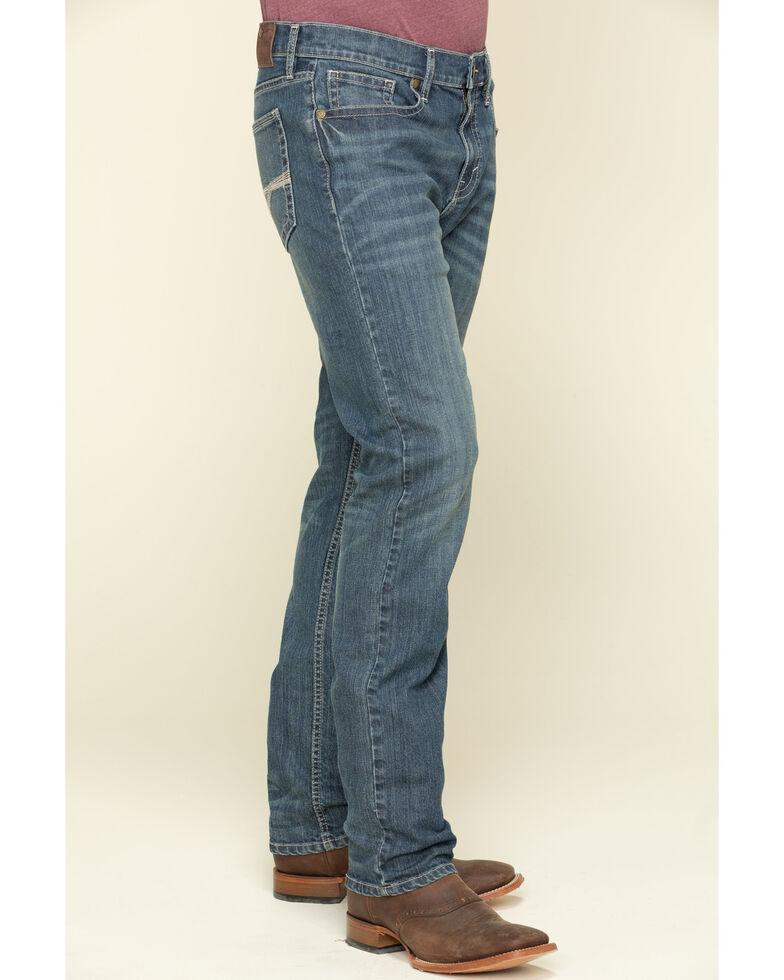 Cody James Men's Stone Cold Stretch Slim Straight Jeans , Blue, hi-res