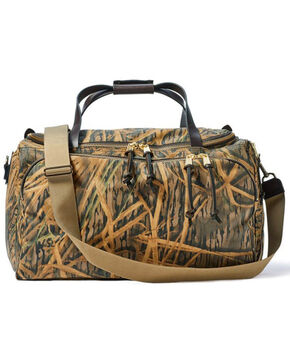 Filson x Mossy Oak Tin Cloth Excursion Bag, Camouflage, hi-res