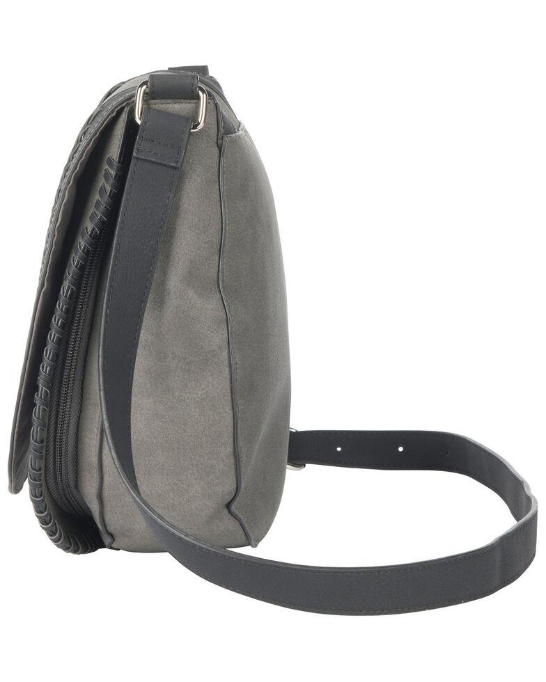 Browning Women's Oakley Concealed Carry Handbag, Charcoal, hi-res