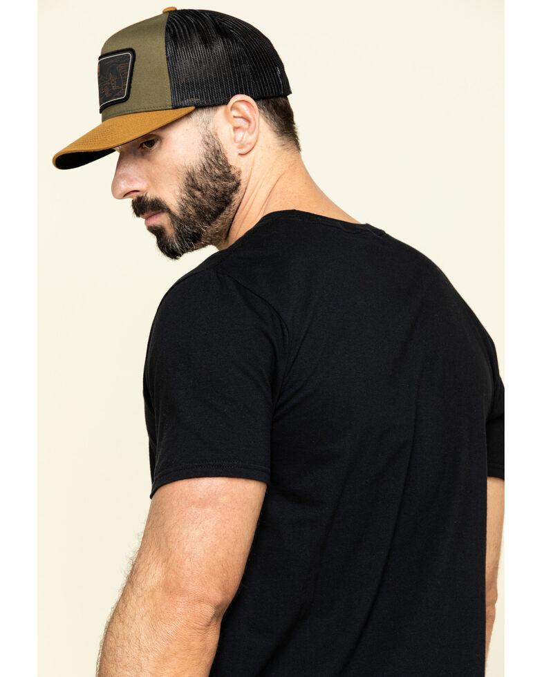 Moonshine Spirit Men's Pick Your Poison Graphic Short Sleeve T-Shirt , , hi-res