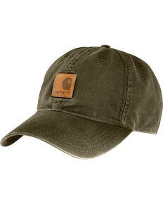 Carhartt Odessa Sandstone Cap, Army, hi-res