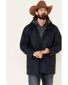 Pendleton Men's Navy Seal Rock Waterproof Rain Jacket , Navy, hi-res