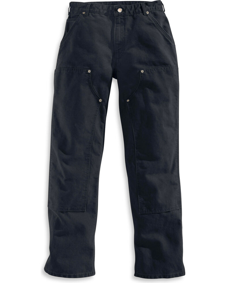 Carhartt Double Front Work Dungaree Pants Country Outfitter