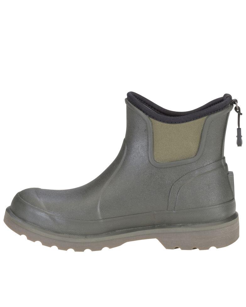 Dryshod Men's Sod Buster Ankle Boots, Grey, hi-res