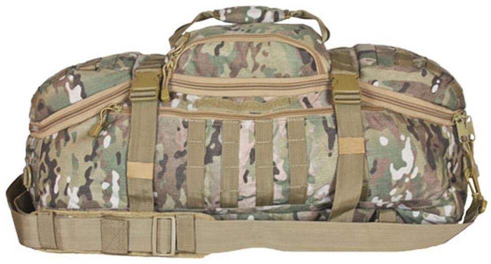 Fox Outdoor 3-in-1 Recon Gear Bag, Multi, hi-res