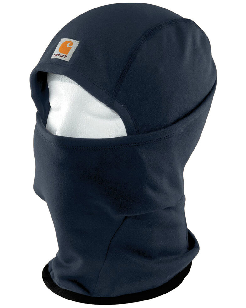 Carhartt Helmet-Liner Mask, Navy, hi-res