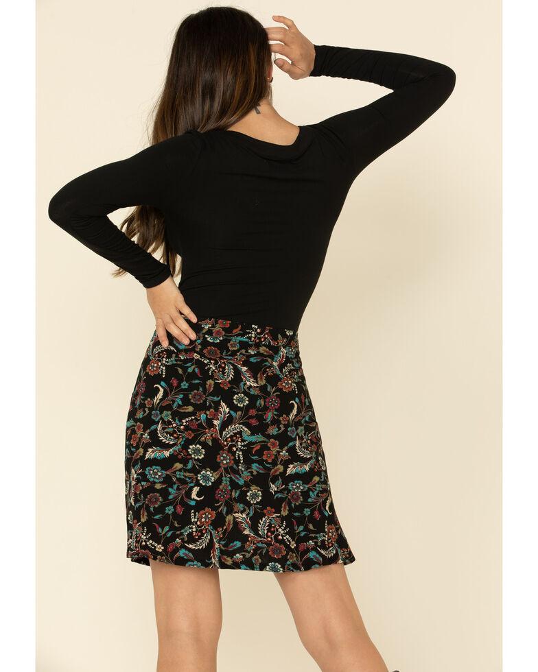 Idyllwind Women's Sassy Bodysuit , Black, hi-res