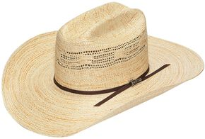 7dbdd1ecd5a Men s Western Straw Hats - Country Outfitter