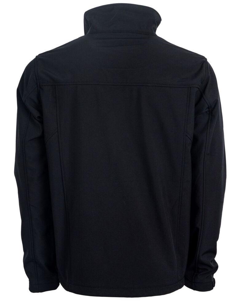 STS Ranchwear Boys' Black Youth Short Go Jacket , Black, hi-res