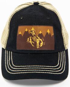 Cody James Men s Skeleton Cowboy Trucker Hat 65af4b86fd31