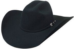 Bullhide Broken Horn 4X Wool Felt Cowboy Hat a46009cf37cd