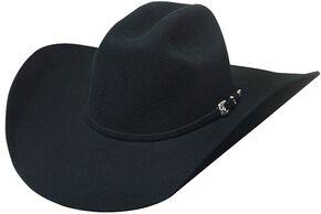 cfbd272dcfad3 Bullhide Broken Horn 4X Wool Felt Cowboy Hat