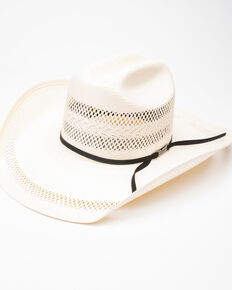 fb46dd735c0 American hat Co. Men s Straw Hat
