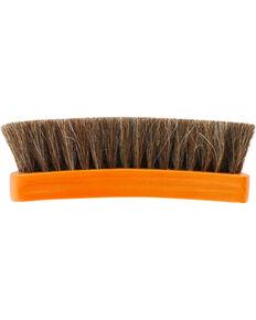 Boot Barn Horse Hair Boot Brush, Brown, hi-res