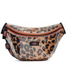 UGG Women's Nasha Clear Belt Bag, Multi, hi-res